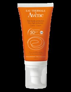 Crème Solaire SPF 50+, 50ml