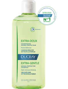 Extra Doux Shampooing - 400ml