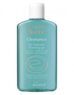 Cleanance Gel Nettoyant, 300ml