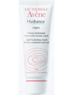 HYDRANCE OPTIMALE Légère, 40ml