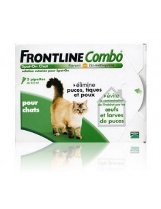 Antiparasitaire Frontline...