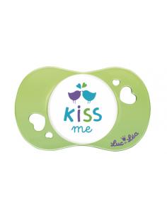 Sucette Physiologique Kiss...