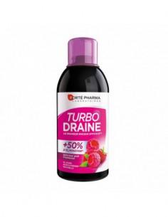 Turbodraine Framboise - 2x...