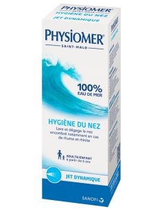 Physiomer Jet Dynamique...