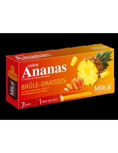 MILICAL EXTRA Ananas...