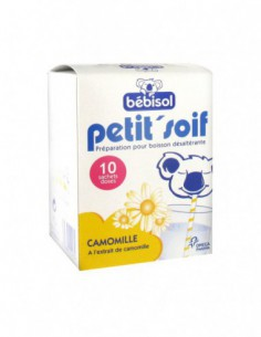 Bébisol Petit'soif...