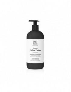 Soivre Urban Detox shampoo...