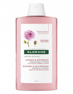 Klorane Shampoing Apaisant...