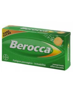 BEROCCA SANS SUCRE ,...