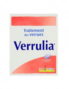Boiron VERRULIA, comprimé à...