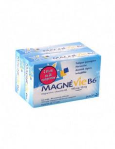 MAGNEVIE B6 100mg/10mg,...
