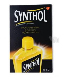 SYNTHOL, Solution pour...