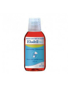 ELUDRILPRO, solution pour...