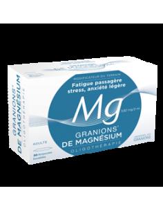 GRANIONS DE MAGNESIUM 3,82...