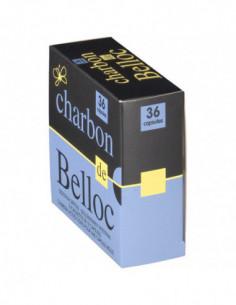 CHARBON DE BELLOC 125 mg,...