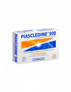 PIASCLEDINE 300 mg - 30...