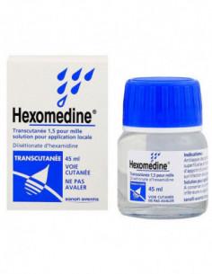 HEXOMEDINE TRANSCUTANEE 1,5...