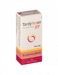 TARDYFERON B9 - 30...