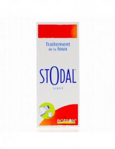 Boiron Stodal sirop calme...