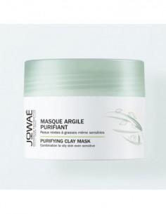 Masque Argile Purifiant - 50ml