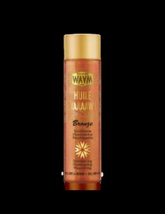 Huile WAAAAW Bronze - 100ml