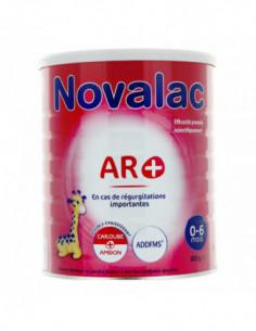 Novalac AR+ lait 1er âge -...