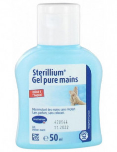Hartmann Sterillium Gel...