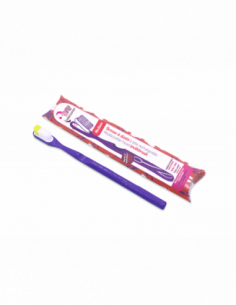 Brosse à dents rechargeable...