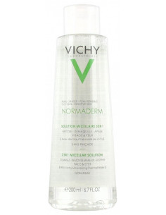 Vichy Normaderm Solution...