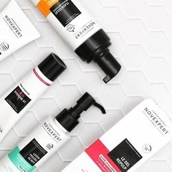 🚨NOUVEAU! 🚨 🌿NOVEXPERT cosmétiques 100% naturels!🌿 🎉Journées découvertes 🎉 Du 15 au 16 octobre 2021 Mini soins personnalisés OFFERTS 🥰